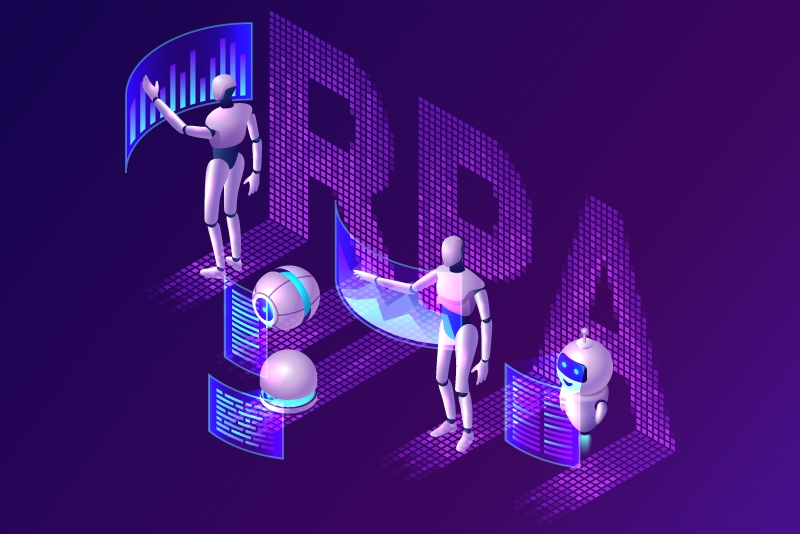 Augment your Business Process with RPA - Dash Technologies