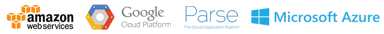 Cloud Platforms - Dash Technologies