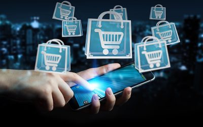 E-Commerce in our daily life - Dash Technologies
