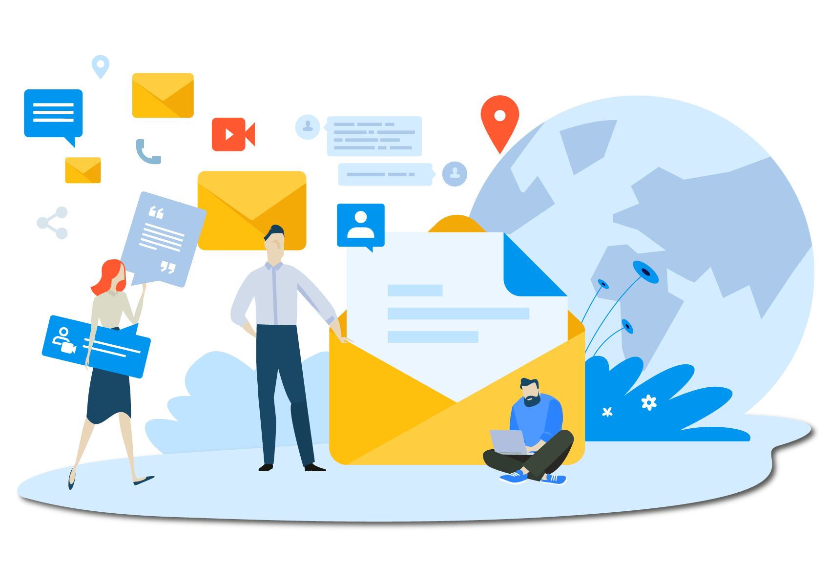 Email Marketing - Dash Technologies