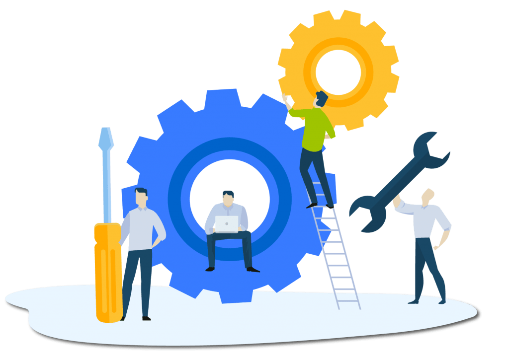 Marketing Automation - Dash Technologies
