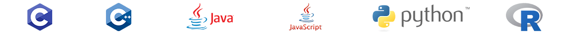 Programming Langauges - Dash Technologies