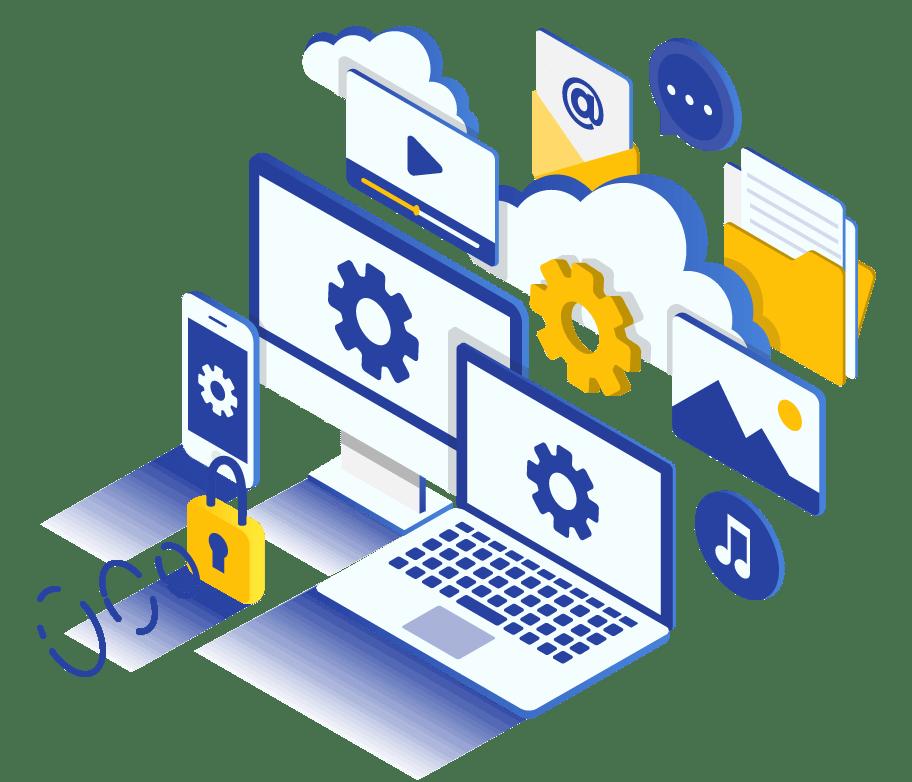 AWS based DevOps Implementation