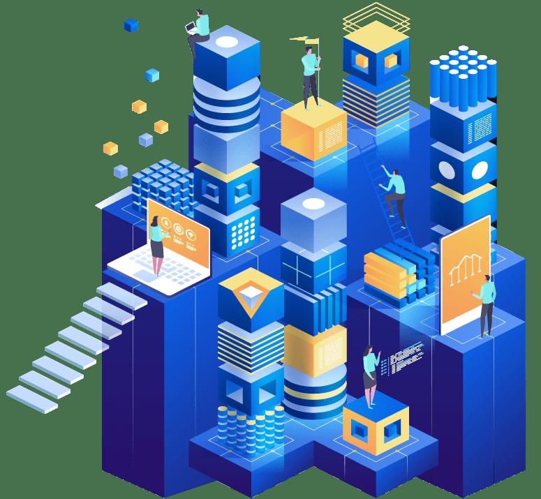 Blockchain Hero Banner