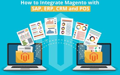 How to Integrate Magento With SAP, ERP, CRM and POS
