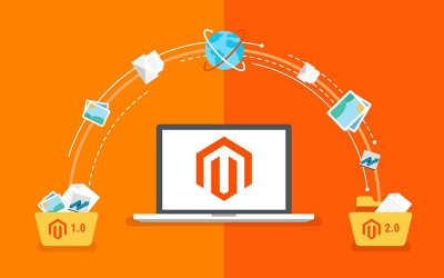 Make your Webstore Scalable with Magento
