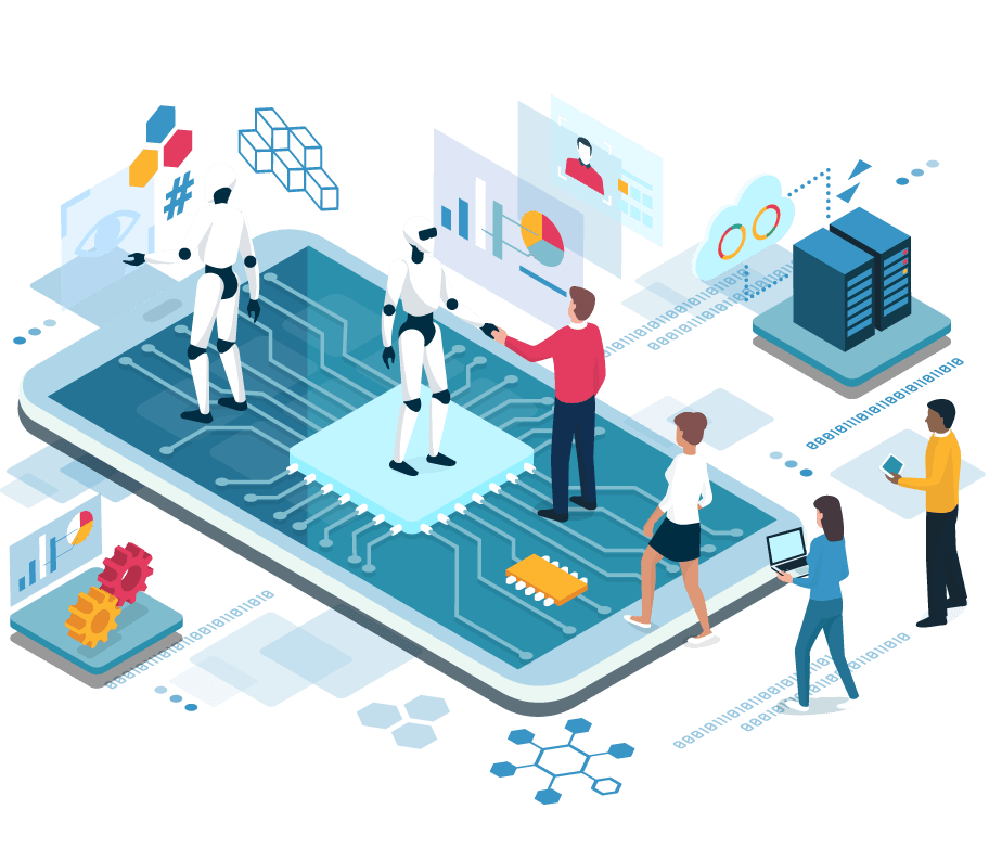 Optimizing Customer Services with Machine Learning
