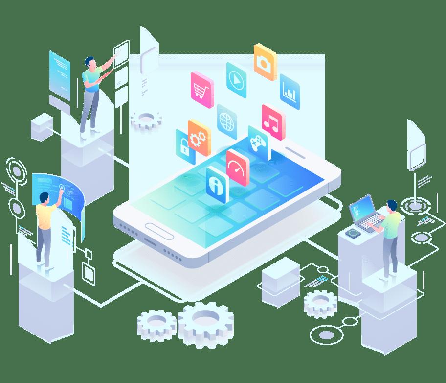 Smart Retail App