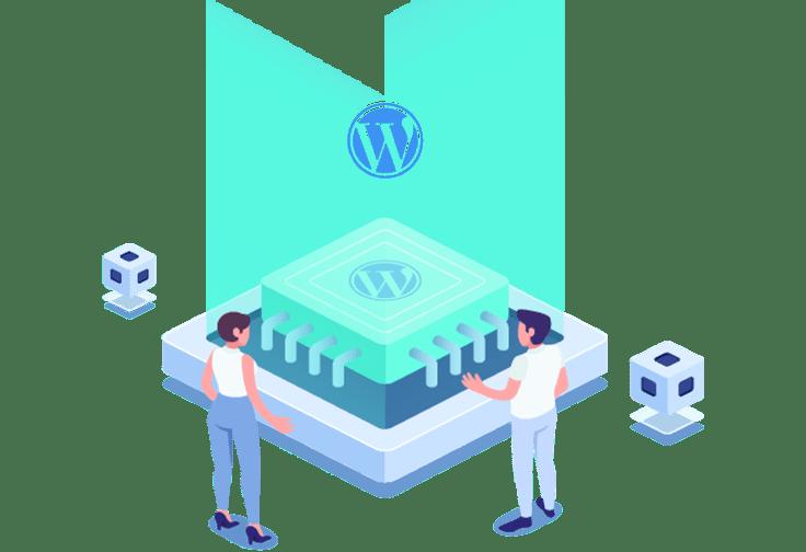 We Transform all WordPress Development Requirements