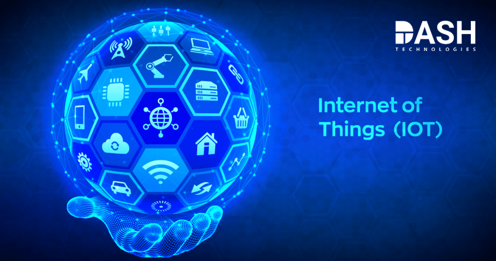 Internet of Things - Dash Technologies INC
